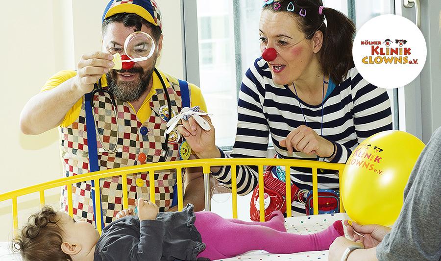 Kölner Klinik Clowns e.V.